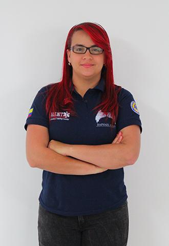 Isabel Cristina Herrera