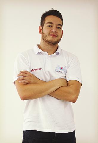 Mauricio Múnera Miguel