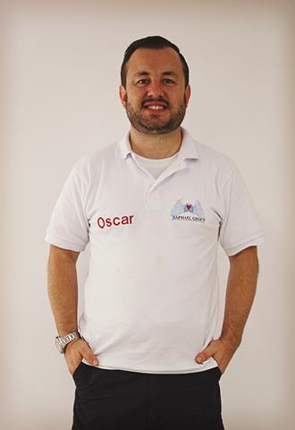 Oscar Echeverry