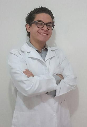 Jorge Luis Ramírez Molina