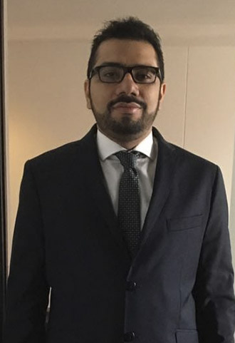 Omar Enrique Castilla Romero