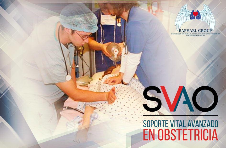 Soporte Vital Avanzado en Obstetricia