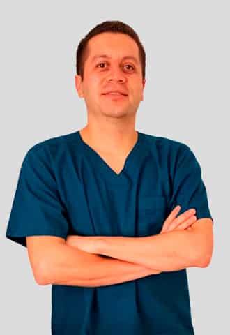 Mauricio Tique