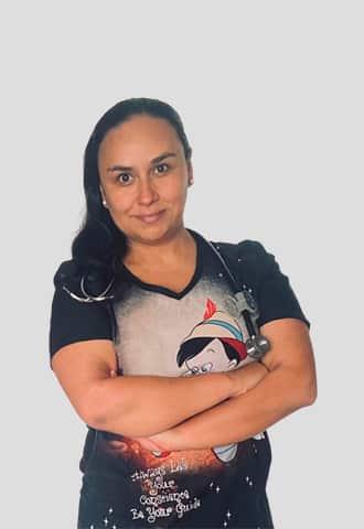 Gina Pinilla